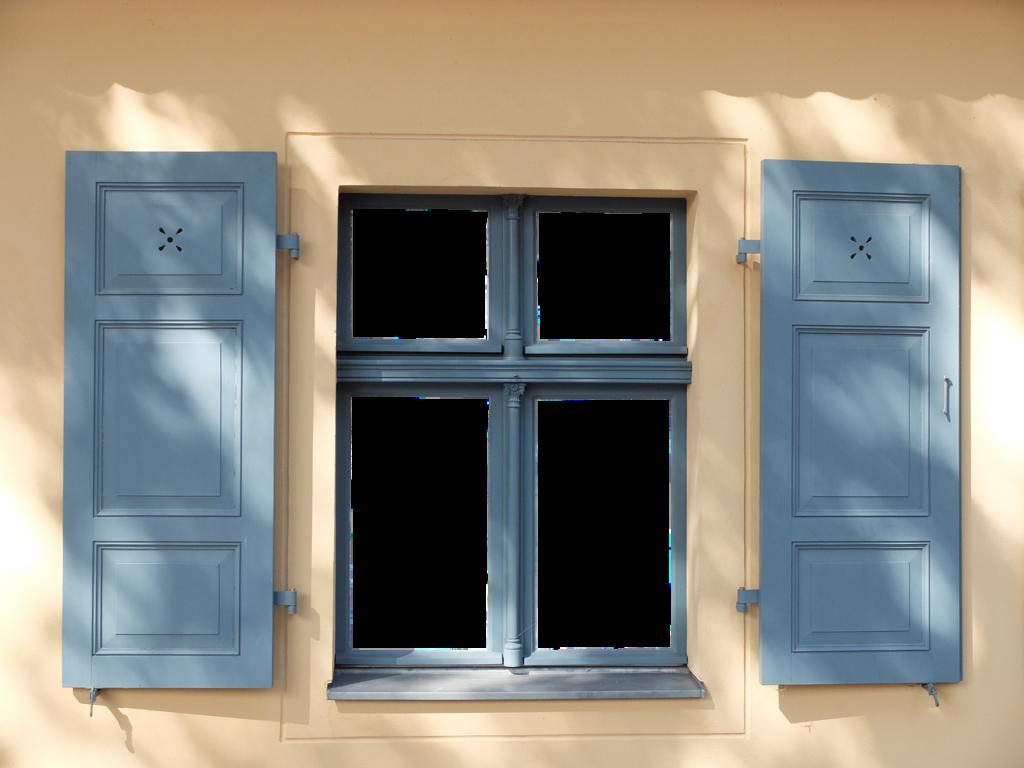 Type De Rideaux Pour Fenetre Cintrees les différents types de volets de fenêtre | guide portes